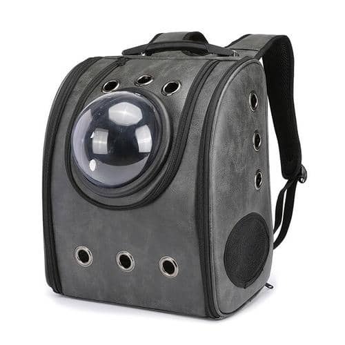 Pet Backpack Space Capsule - Zenogram Shop LLC