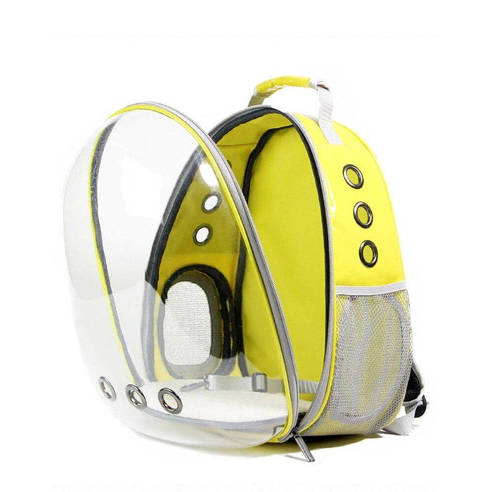 Portable Pet Space Capsule Carrier - Zenogram Shop LLC