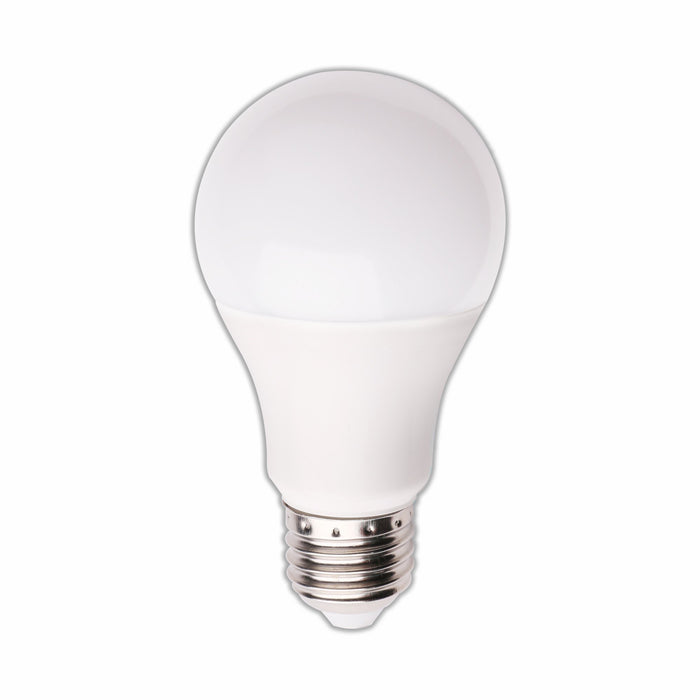 A19 Frosted LED - 6w - 4000k