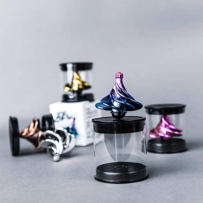 Wind Power Spinner Anti-Stress Desk Toys - Zenogram Shop LLC