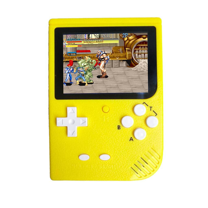 Handheld Game Console 3 Inch - Zenogram Shop LLC