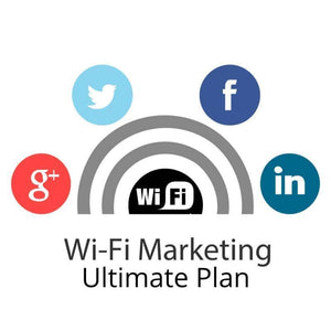 Zenogram WIFI Marketing WIFI Marketing Ultimate Plan