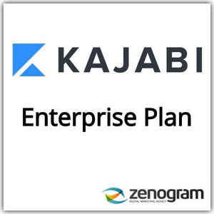 Zenogram Zenogram Service Kajabi Enterprise Website Plan