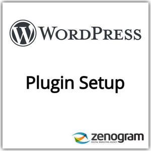Zenogram Zenogram Service Wordpress Plugin Setup
