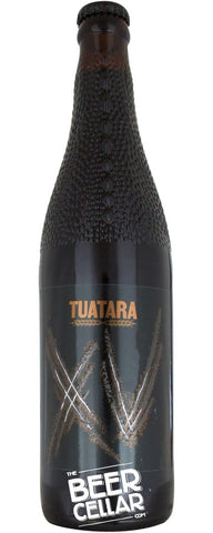 Tuatara XV Russian Imperial Stout 500ml