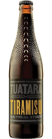 Tuatara Tiramisu Stout 500ml