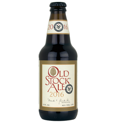 North Coast Old Stock Ale 2016