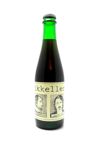 Mikkeller Big Worse Barley Wine 375ml