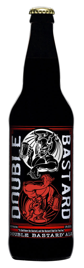 Stone Double Bastard 22oz