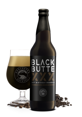 Deschutes Double Black Butte XXX (22oz)
