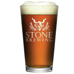 Stone Glass Pint 4.0