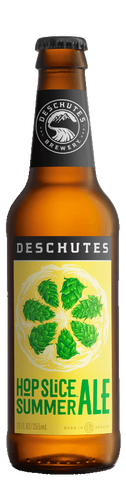 Deschutes Hop Slice Summer Ale