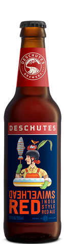 Deschutes Swivelhead Red Ale