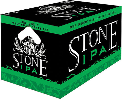 Stone IPA 24pack/case