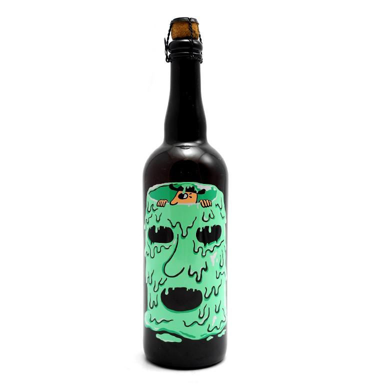 Mikkeller Anchorage: Invasion (750ml Bottle)