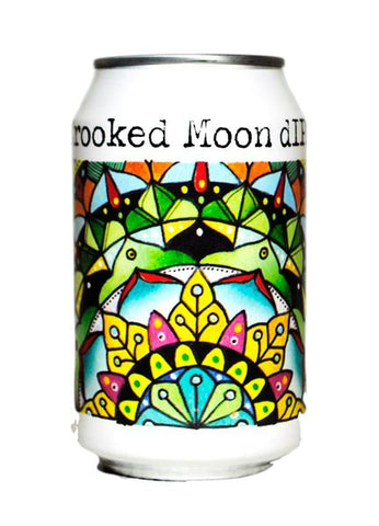 Mikkeller Crooked Moon Tattoo Double IPA (330ml Can)