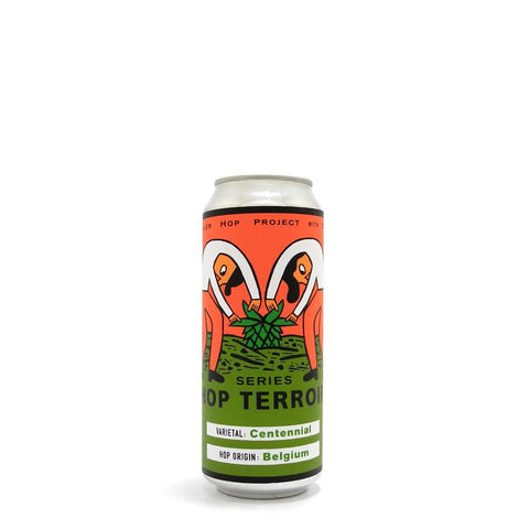 Mikkeller Terroir Series: Centennial Bel HazyIPA (500ml Can)