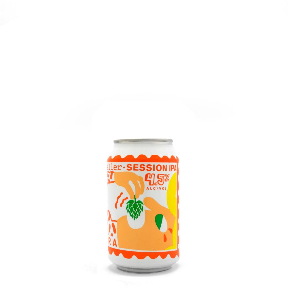Mikkeller Citra Session IPA (330ml Can)