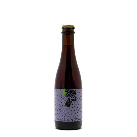 Mikkeller Spontanblackberry 375ml