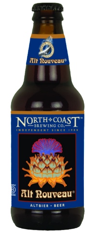 North Coast Alt Nouveau