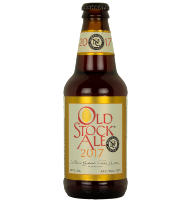 North Coast Old Stock Ale 2017