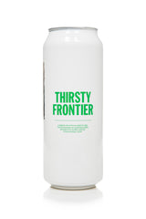 To Øl Thirsty Frontier Session IPA (500ml Can)