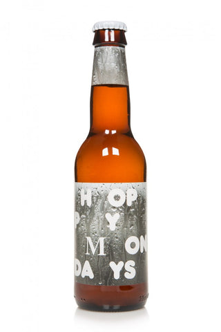 To Øl Hoppy Mondays IPA