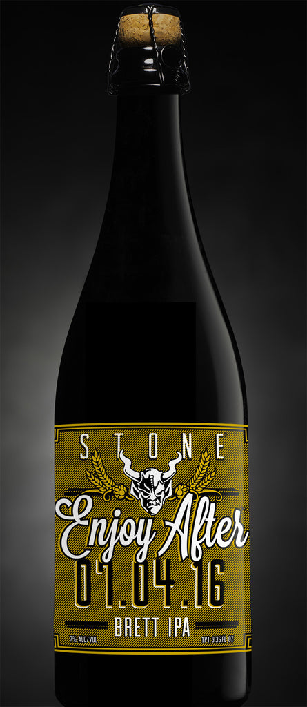 Stone Enjoy After 7.4.16 750ml