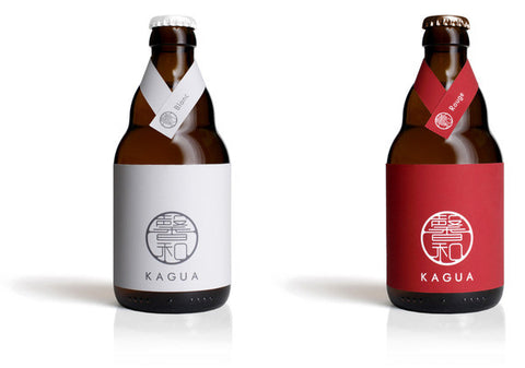 Kagua 12-Bottle Mix Pack