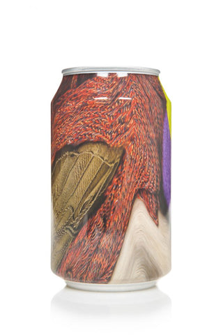 To Øl Hibernate Wheaty Cream Ale 330ml Can