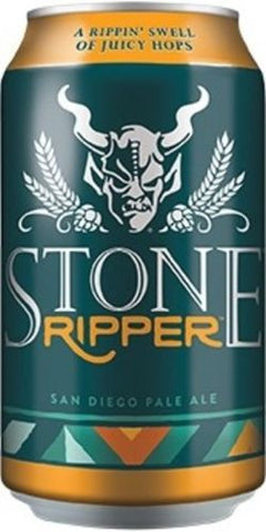 Stone Ripper Pale Ale 12oz Can