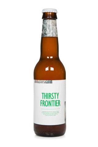 To Øl Thirsty Frontier Session IPA