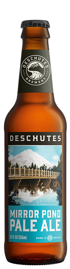 Deschutes Mirror Pond Pale Ale
