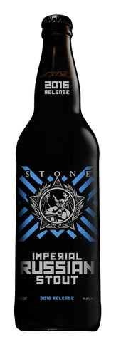 Stone Imperial Russian Stout (22oz)