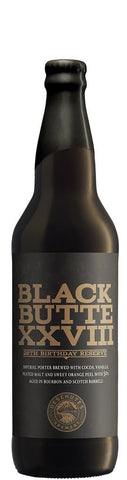 Deschutes Double Black Butte XXVIII 22oz