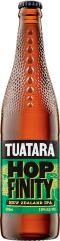 Tuatara Hopfinity New Zealand IPA