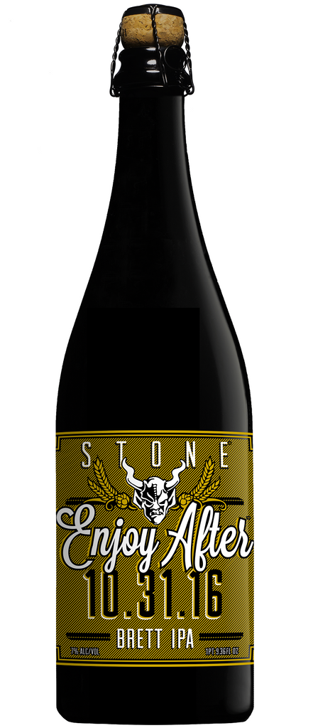 Stone Enjoy After 10.31.16 750ml