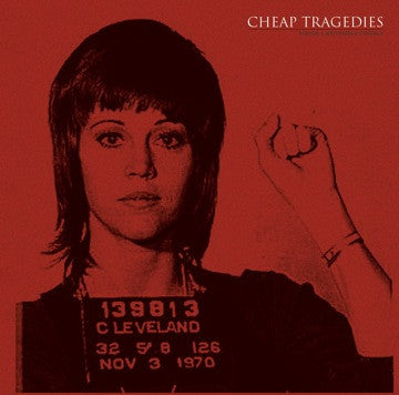 Cheap Tragedies - Volume 1: Souvenirs and Evidence LP