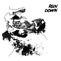 Run Down - American Despair b/w The Coming 7""