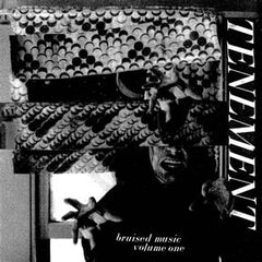 Tenement - Bruised Music, Volume One LP