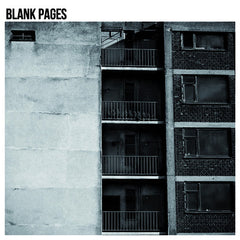 Blank Pages - s/t 7""