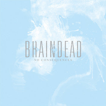 Braindead - No Consequences CD