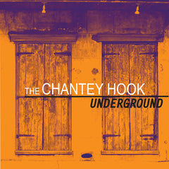 Chantey Hook, the - Underground 7""