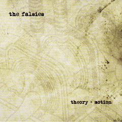 Falsies, the - Theory + Motion CD