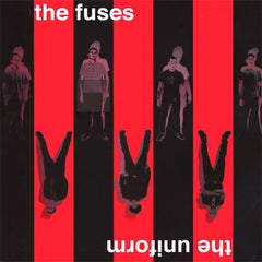 split - Fuses, the / Uniform, the LP