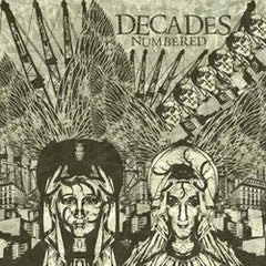 Decades - Numbered CDep