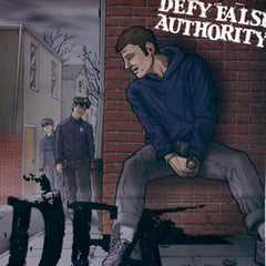 DFA - Defy False Authority LP