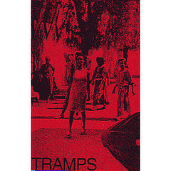 Tramps, the - demo cassette