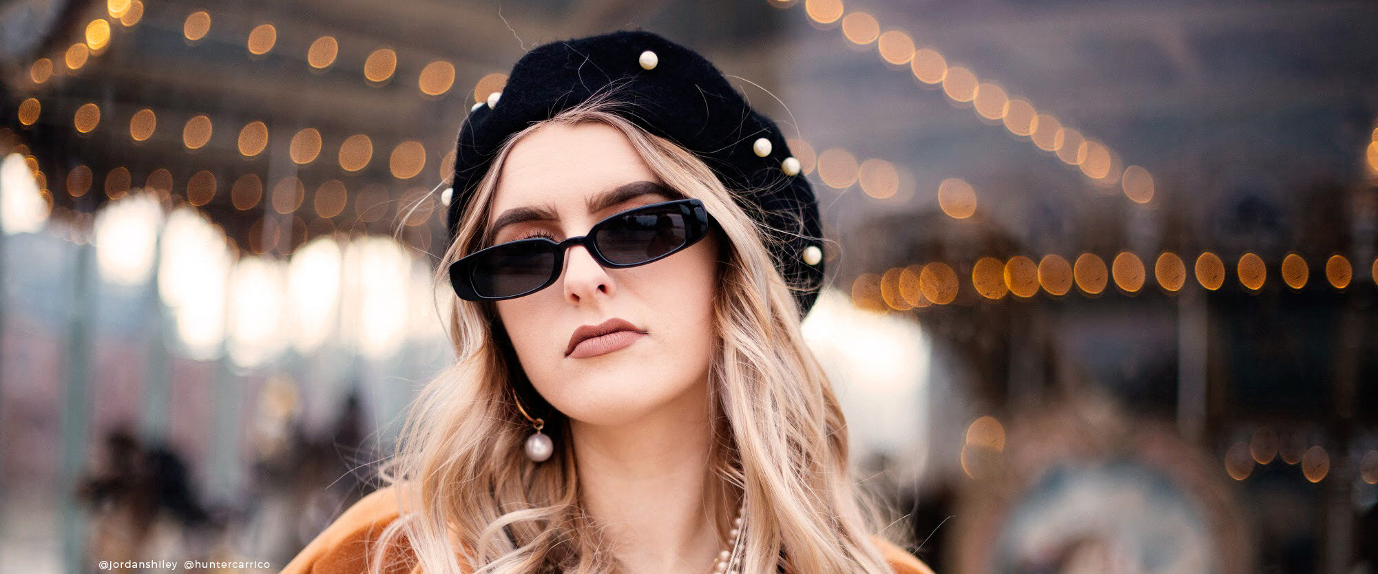 7ab3cf953596 Just when we thought the 90's was done making a comeback, the extreme small  sunglasses emerge! As seen on today's elite celebs, this retro style is  back and ...