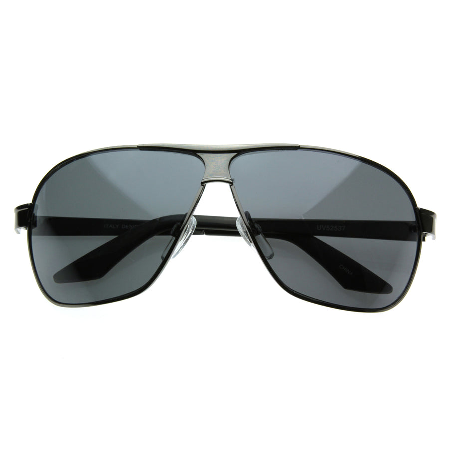 1596fdf21e Men's Metal Glasses & Sunglasses | sunglass.LA - sunglass.la